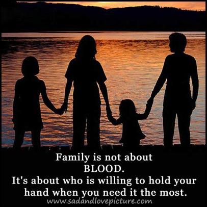 sad broken family quotes